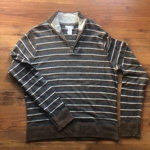 American Portrait Pullover Sweater